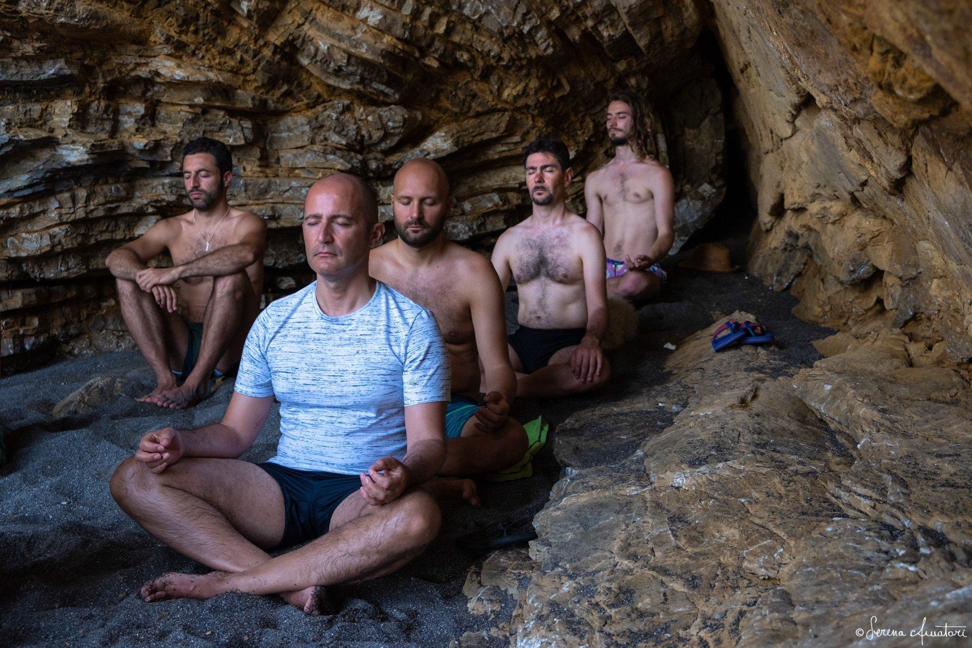 Vitamin Sea Yoga Retreat